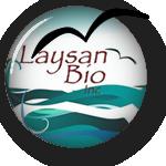 Laysan Bio Logo