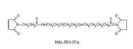 Maleimide Peg Maleimide-peg-succinimidyl